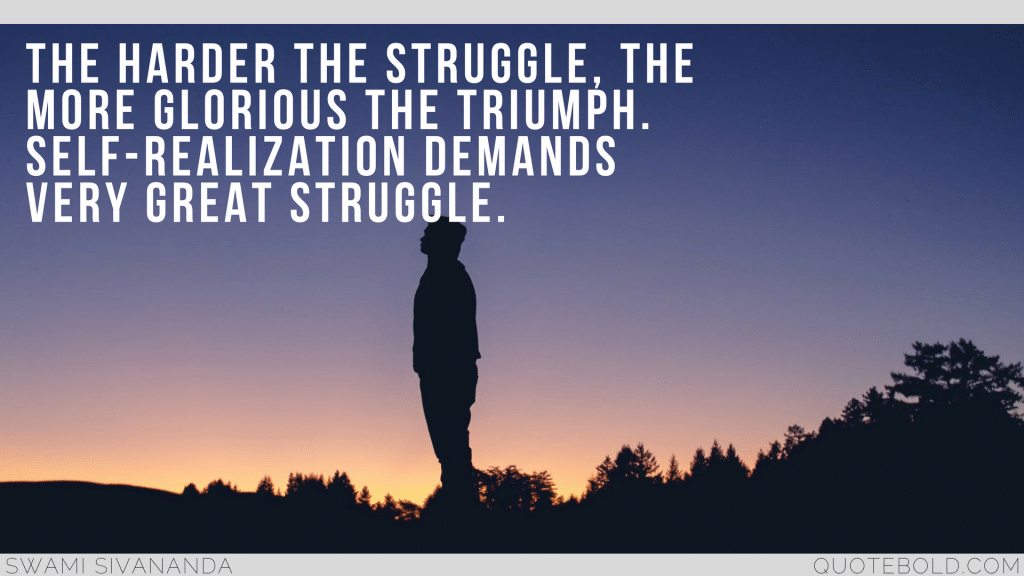 35 Short Quotes About Struggle And Pain Wimages Quotebold